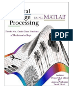 Image Processing-Chapter 1