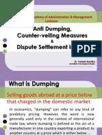 Anti Dumping,