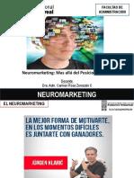 S3 Neuromarketing -Mas Alla Del Posicionamiento-UNFV