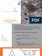 Lab#3 Rocas Piroclásticas