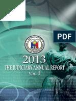 2013 Annual Report i