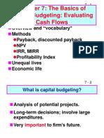 ch07  corporate finance