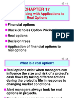 ch17  corporate finance