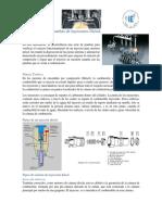 Laboratorio 9 Inyectores Diesel Procesos