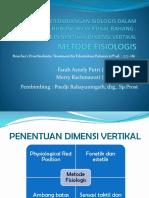 metode-fisiologis-dan-dimensi-vertikal.pptx
