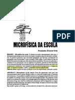 Microfísica Da Escola