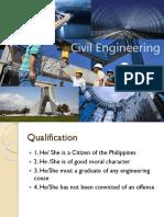Final Civil Engineering