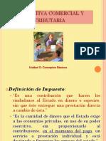 1Unidad Tributaria-DIAPOSITIVA N1
