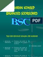 1. Kelahiran Bsc
