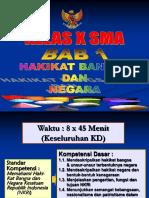 Bab I Bentuk Negara.ppt