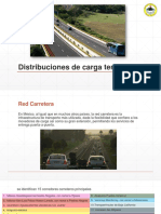 distribuciones de carga terrestre
