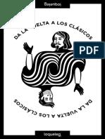 Da La Vuelta a Los Clasicos Loqueleo 3