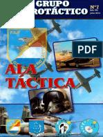 Grupo Aerotactico #7