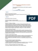 Qué Dice La Constitución Política Del Perú en Materia Laboral y de Pequeña y Microempresa[1]