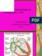 Arritmias Relacionadas Al Marcapasos y CDI