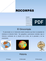 Giro Compas