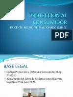 Proteccion Al Consumidor