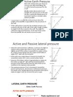 Active Passive Earth Pressure3