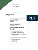 ACEITES DEL MAR S A
