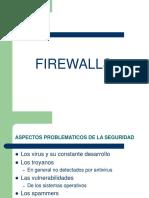 Seguridad y Firewall Ascher