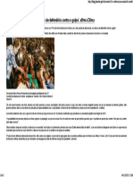 15ª Conferência Nacional de Saúde » Blog Do Planalto