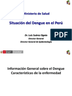 Situacion Dengue Peru