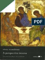 Pável Florienski - A perspectiva inversa