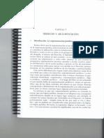 ATIENZA. 2003. Derecho y Argumentación (Cap I)