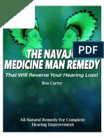 Navajo Hearing System Book