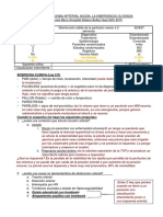 Clase 6 Isquemia Arterial Aguda