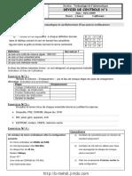 Devoir de contrôle N°1 - Informatique - 2ème Info (2009-2010) Mme Ayda Ridene Ben Mna.pdf