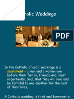 Catholic Weddings for Win97