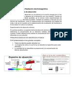 2 Analizadores de Radiación Electromagnética