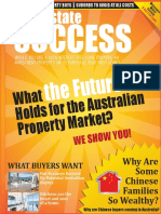 Real Property Education Magazine