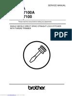 SL 710A Servisna