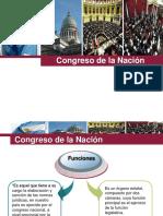 Congreso y Legislatura 2016