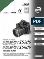 Manual Español Fujifilm FinePix S5600.pdf