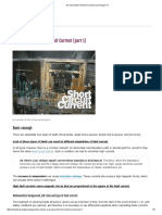 An Overview of Short Circuit Current (Part 1)