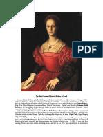 Blood Countess Elizabeth Báthory de Ecsed