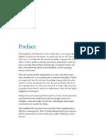 Preface to SEC Handbook