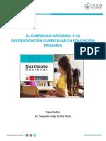 Primaria_Curriculo_Diversificación