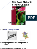 Topic 2 Cells Website