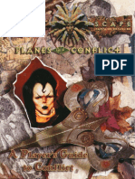 Planes of Conflict - Player's Guide