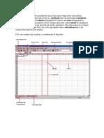 Excel Basic Handout
