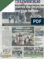 La Provence (article)