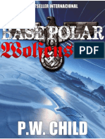 Base Polar Wolfenstein - Preston William Child