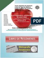 2010 - AAA - Libro de Resúmenes