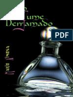 Como Perfume Derramado - Marie Ximena