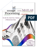 Image Processing-Chapter 2