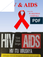 HIV SMP